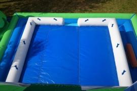 Skocznia FREE JUMP